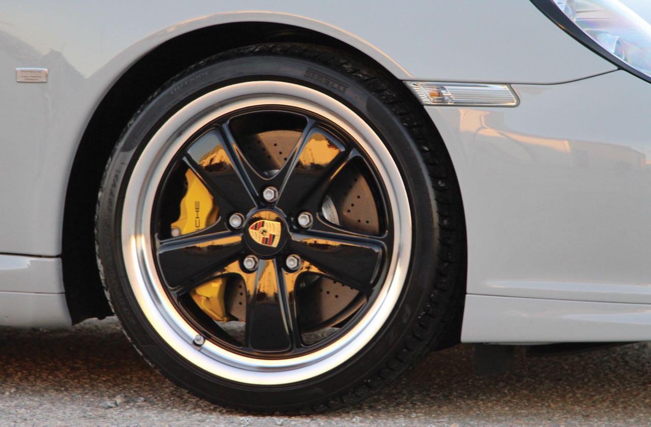 Porsche 911 Sport Classic... Avant c'est maintenant ! 4