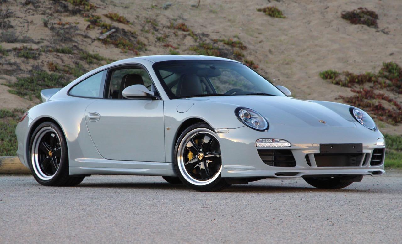 Porsche 911 Sport Classic... Avant c'est maintenant ! 5