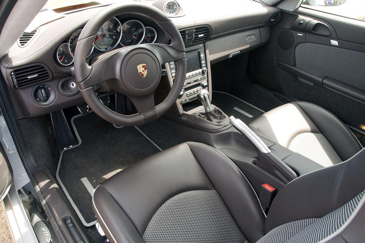 Porsche 911 Sport Classic... Avant c'est maintenant ! 10