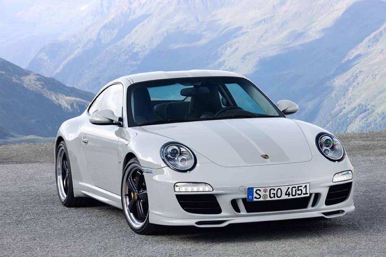 Porsche 911 Sport Classic... Avant c'est maintenant ! 6