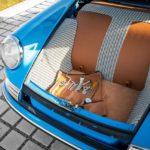 Porsche 911 Targa Backdating... MCG is back ! 22