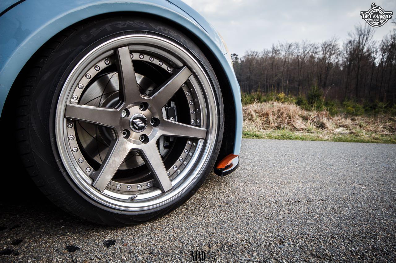 VW Beetle Gulf - Une Gulf, c'est mieux qu'une Golf ! 40