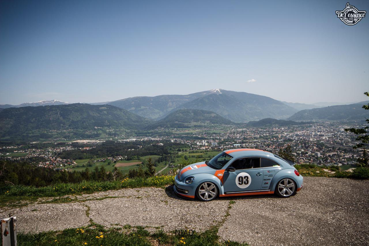 VW Beetle Gulf - Une Gulf, c'est mieux qu'une Golf ! 36