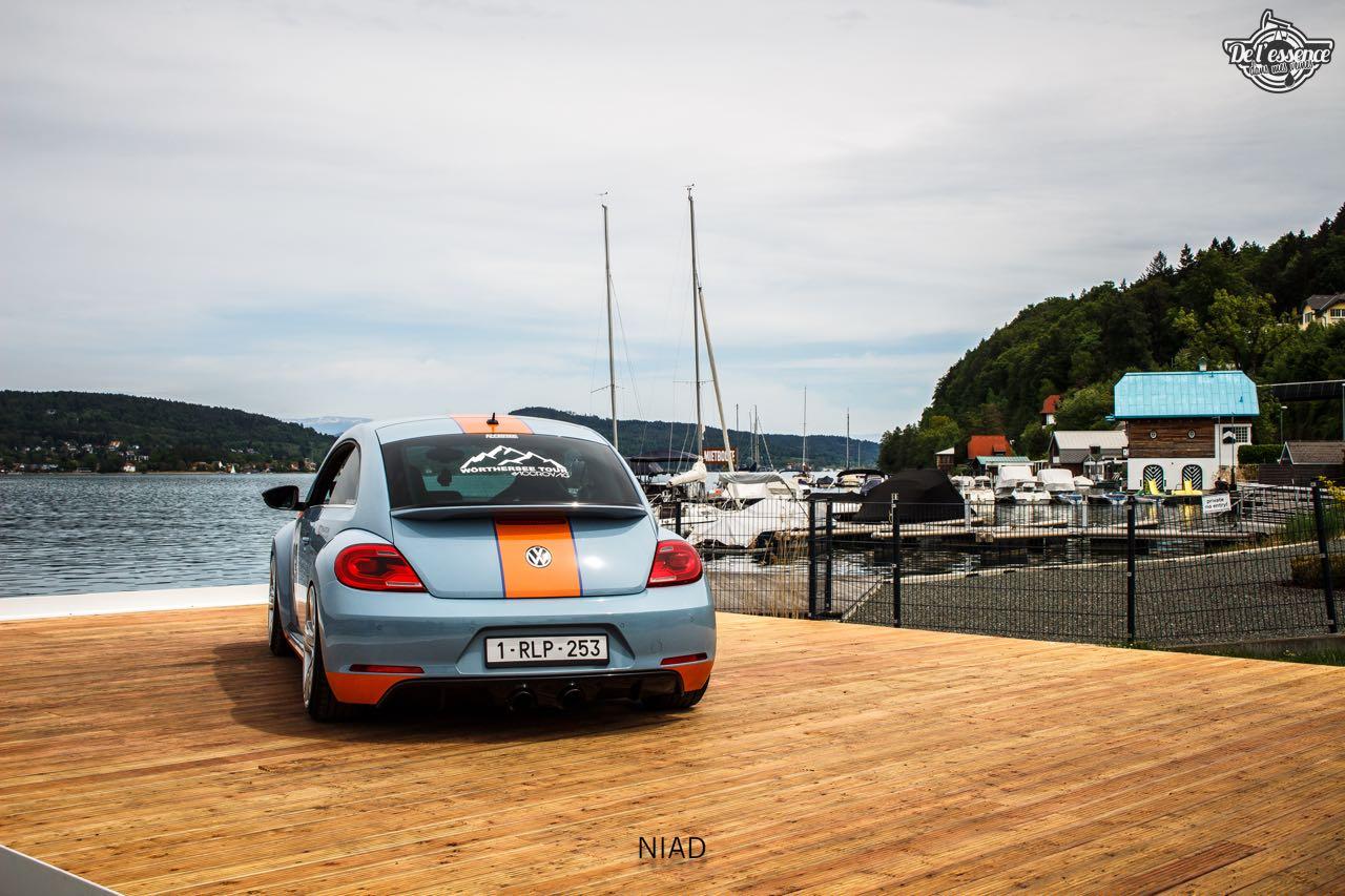 VW Beetle Gulf - Une Gulf, c'est mieux qu'une Golf ! 34