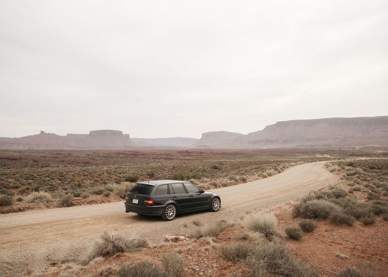 BMW E46 Touring swap M3 & XDrive - Pourquoi ils ne l'ont pas produite ?! 19