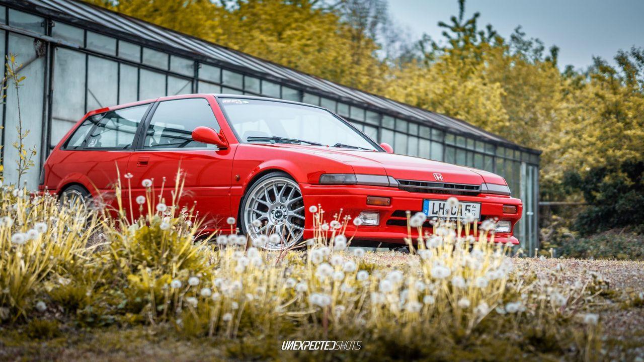 Honda Accord Aerodeck - En mode énervé ! 26