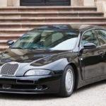 Bugatti EB112... Il était deux fois !