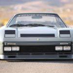 Ferrari 328 BB3X8 FDP par Casil Motors... Drôle de nom pour une tuerie !