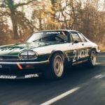 Jaguar XJS TWR... Un V12 dans la course !