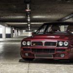 Lancia Delta Evo... La danse des séries limitées !