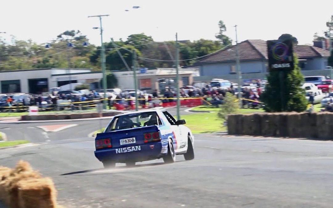 Engine sound : Skyline R30 RS Turbo… Débridée ?!