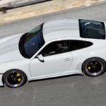 Porsche 911 Sport Classic... Avant c'est maintenant !