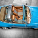 Porsche 911 Targa Backdating... MCG is back !