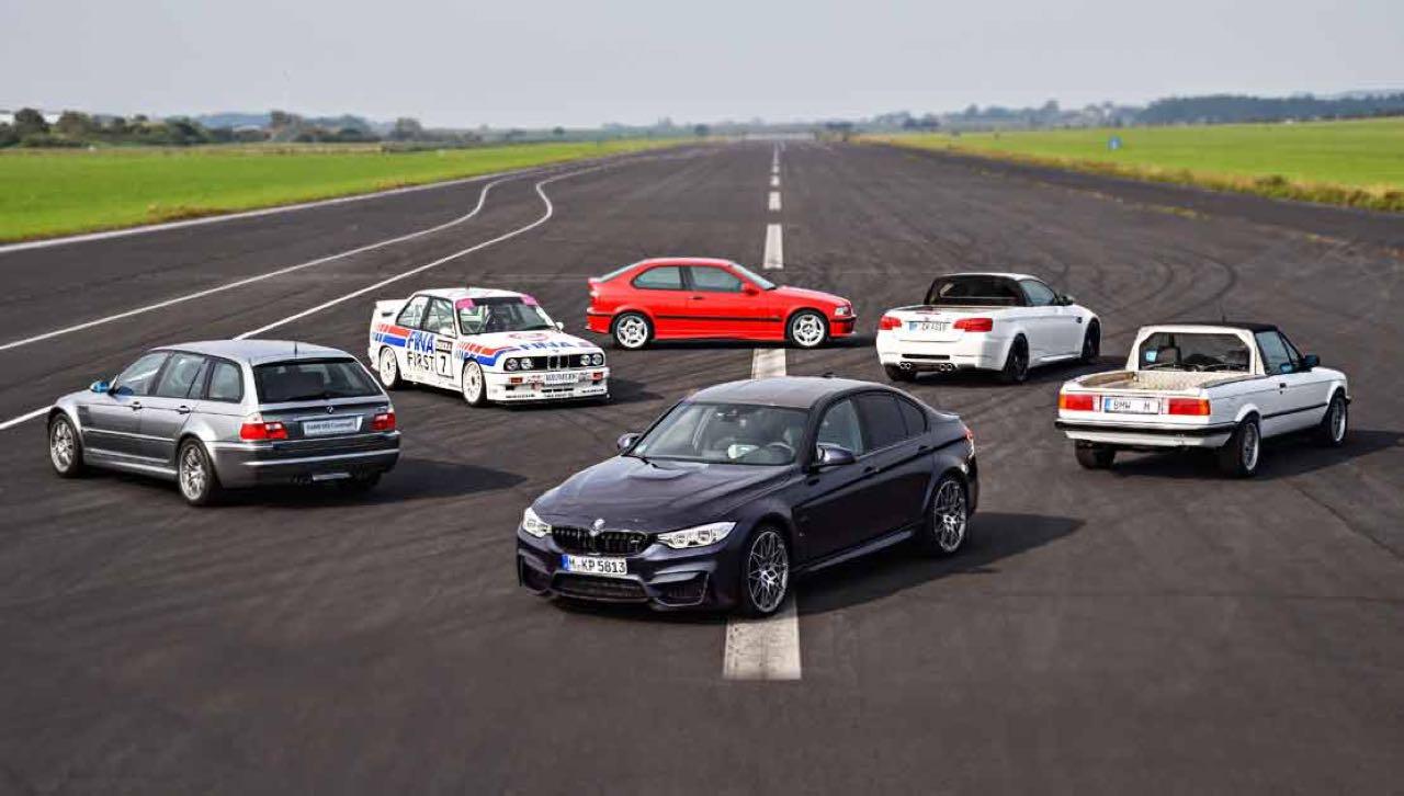 BMW M3 Limited Editions... Les plus rares ! 18