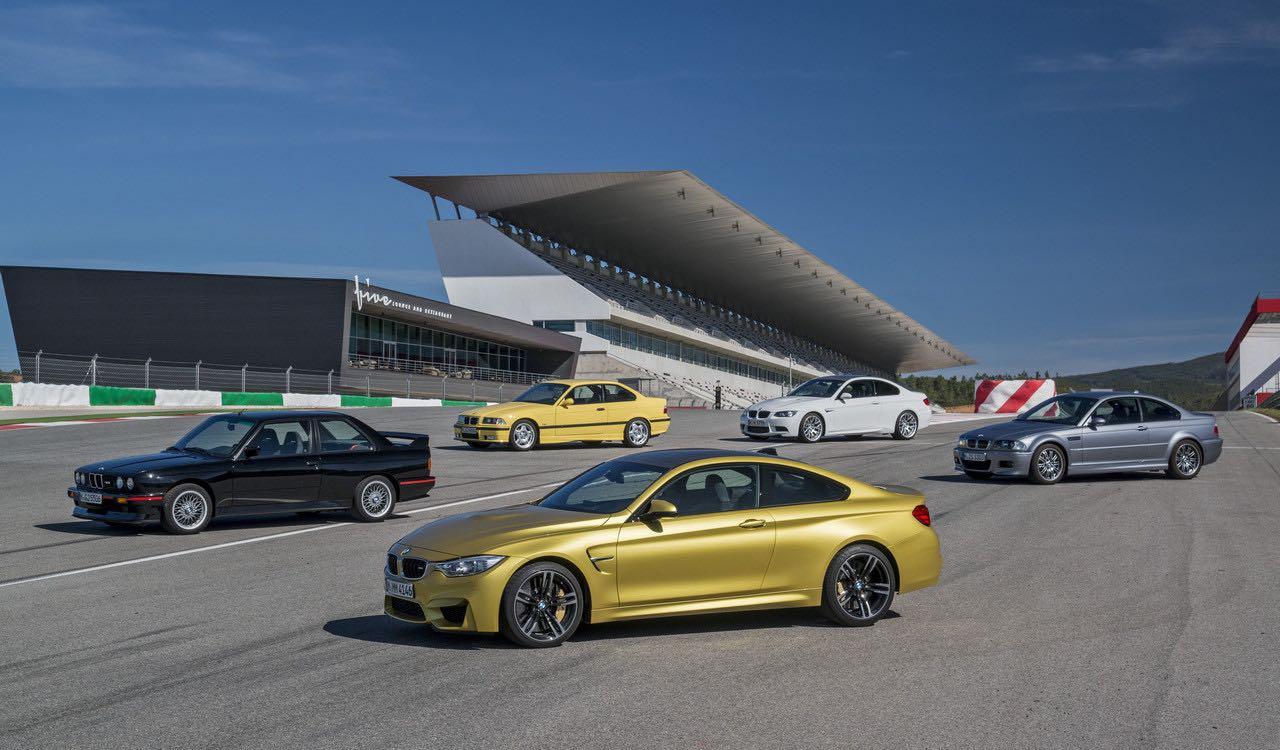 BMW M3 Limited Editions... Les plus rares ! 37