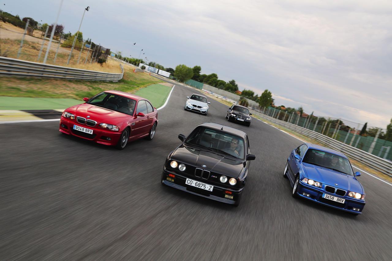 BMW M3 Limited Editions... Les plus rares ! 2