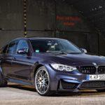 BMW M3 Limited Editions... Les plus rares ! 44