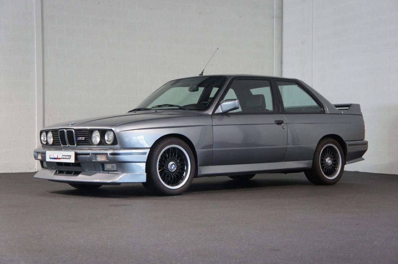 BMW M3 Limited Editions... Les plus rares ! 7