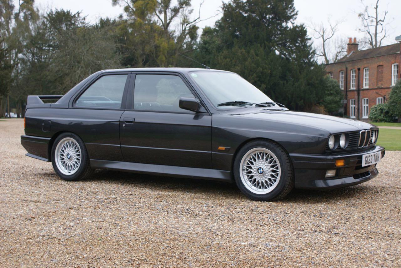 BMW M3 Limited Editions... Les plus rares ! 3