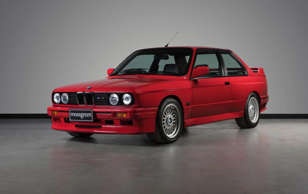 BMW M3 Limited Editions... Les plus rares ! 4