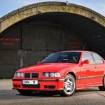 BMW M3 Limited Editions... Les plus rares ! 15