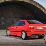 BMW M3 Limited Editions... Les plus rares ! 17