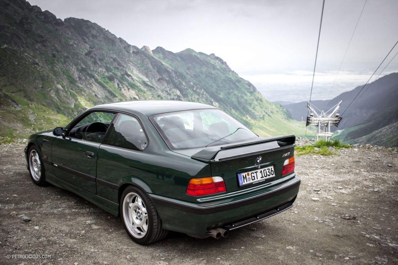 BMW M3 Limited Editions... Les plus rares ! 12