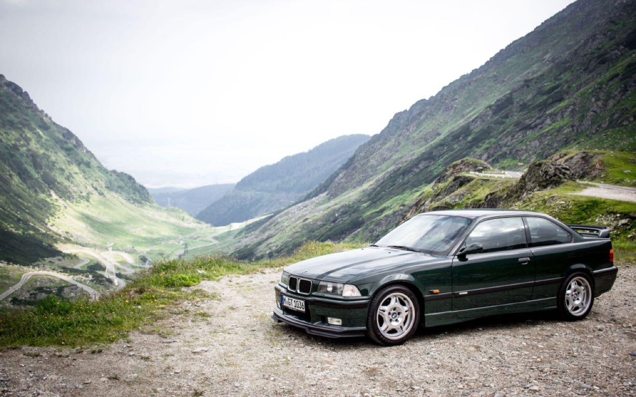 BMW M3 Limited Editions... Les plus rares ! 11