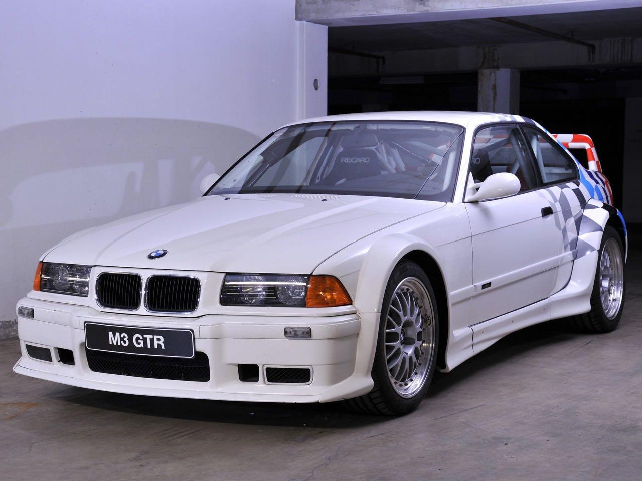 BMW M3 Limited Editions... Les plus rares ! 9