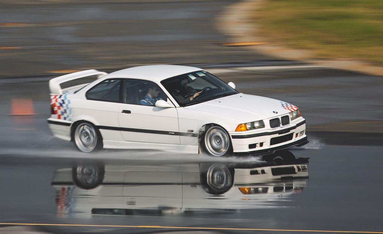 BMW M3 Limited Editions... Les plus rares ! 14