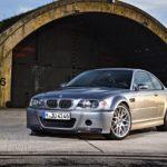 BMW M3 Limited Editions... Les plus rares ! 21