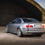 BMW M3 Limited Editions... Les plus rares ! 22