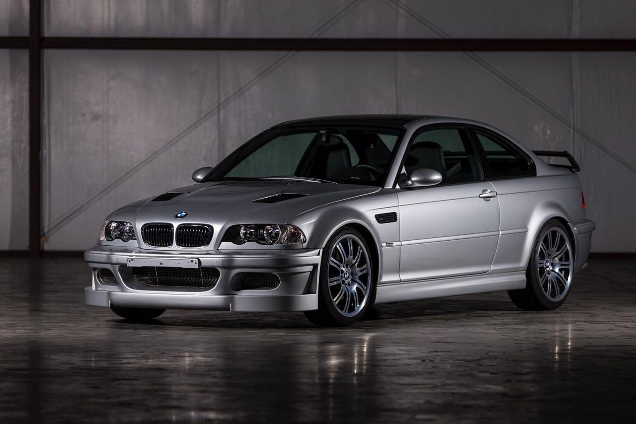 BMW M3 Limited Editions... Les plus rares ! 19