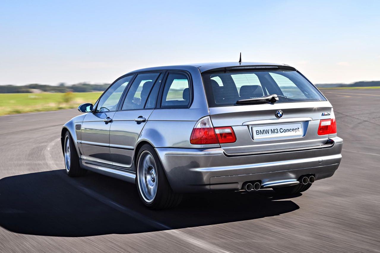 BMW M3 Limited Editions... Les plus rares ! 25