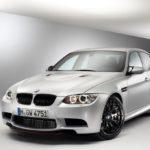 BMW M3 Limited Editions... Les plus rares ! 33