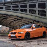 BMW M3 Limited Editions... Les plus rares ! 29