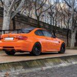 BMW M3 Limited Editions... Les plus rares ! 28
