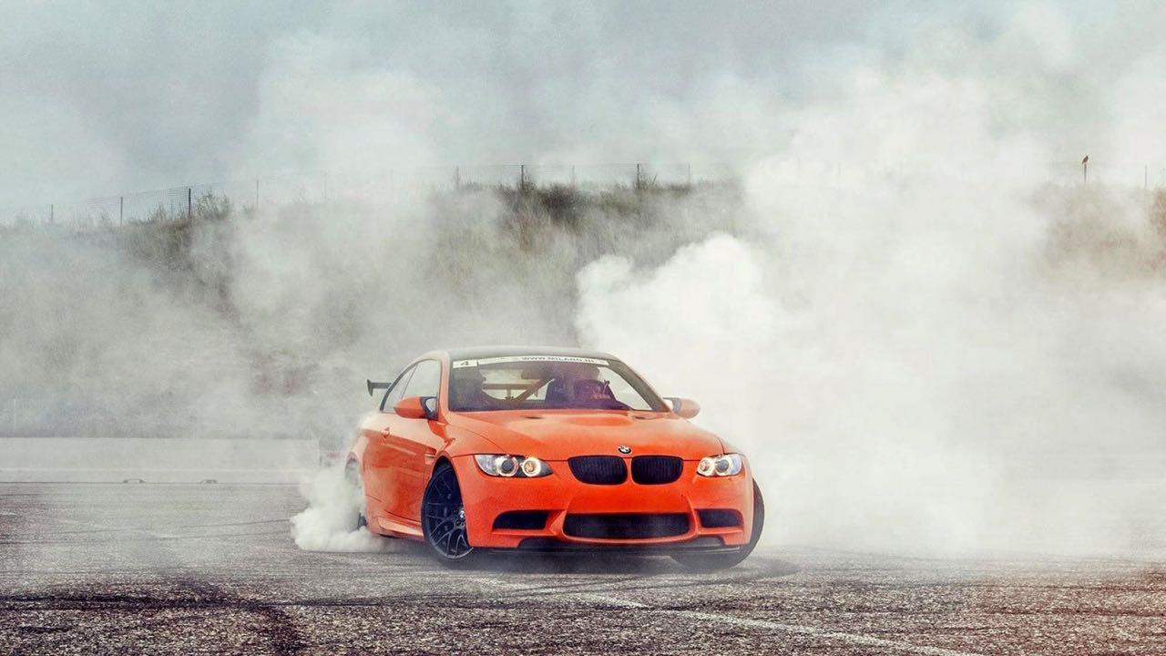 BMW M3 Limited Editions... Les plus rares ! 26