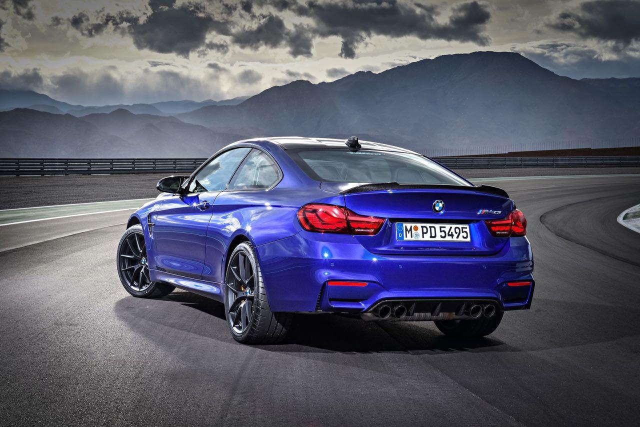 BMW M3 Limited Editions... Les plus rares ! 48