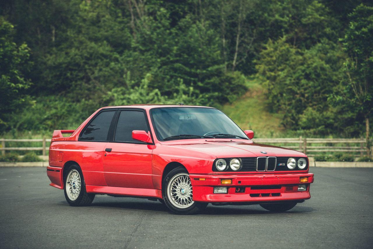 BMW M3 Limited Editions... Les plus rares ! 8