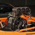 """Chevrolet Camaro 1000+ """"The Grudge""""... Priez pour les pneus ! 13"""