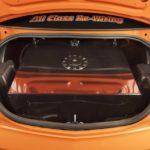 """Chevrolet Camaro 1000+ """"The Grudge""""... Priez pour les pneus ! 9"""