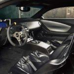 """Chevrolet Camaro 1000+ """"The Grudge""""... Priez pour les pneus ! 8"""