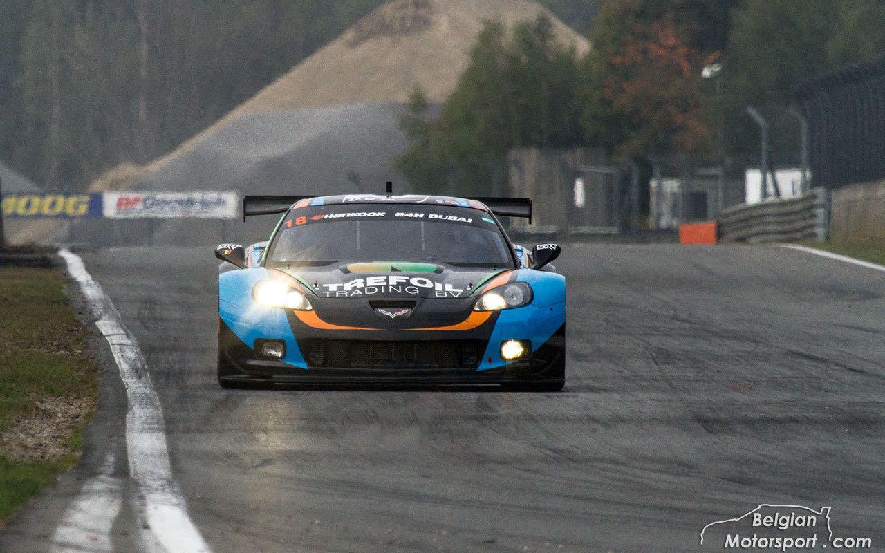 Engine Sound : Corvette C6 ZR1 GT1... Catégorie poids lourd ! 1