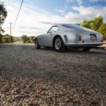 Ferrari 250 GT SWB... Road Trip avec Manuella ! 7