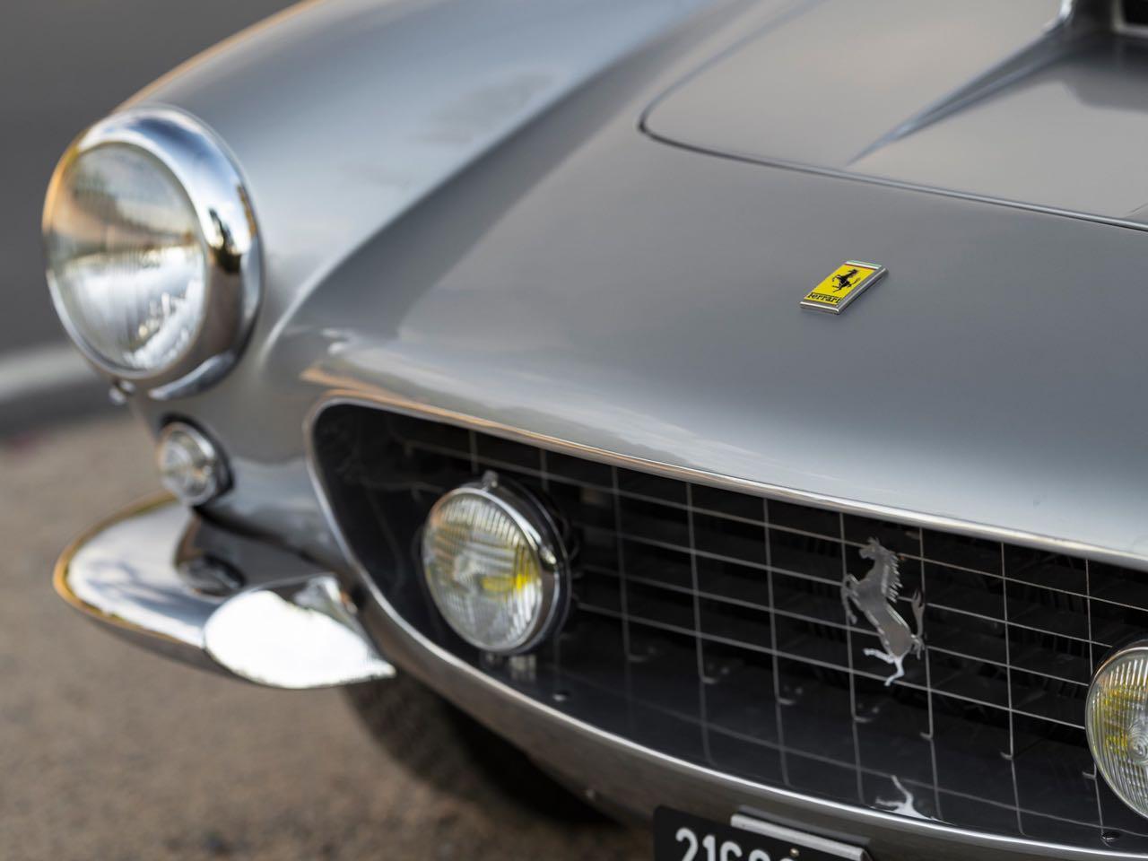 Ferrari 250 GT SWB... Road Trip avec Manuella ! 15
