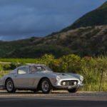 Ferrari 250 GT SWB... Road Trip avec Manuella ! 4