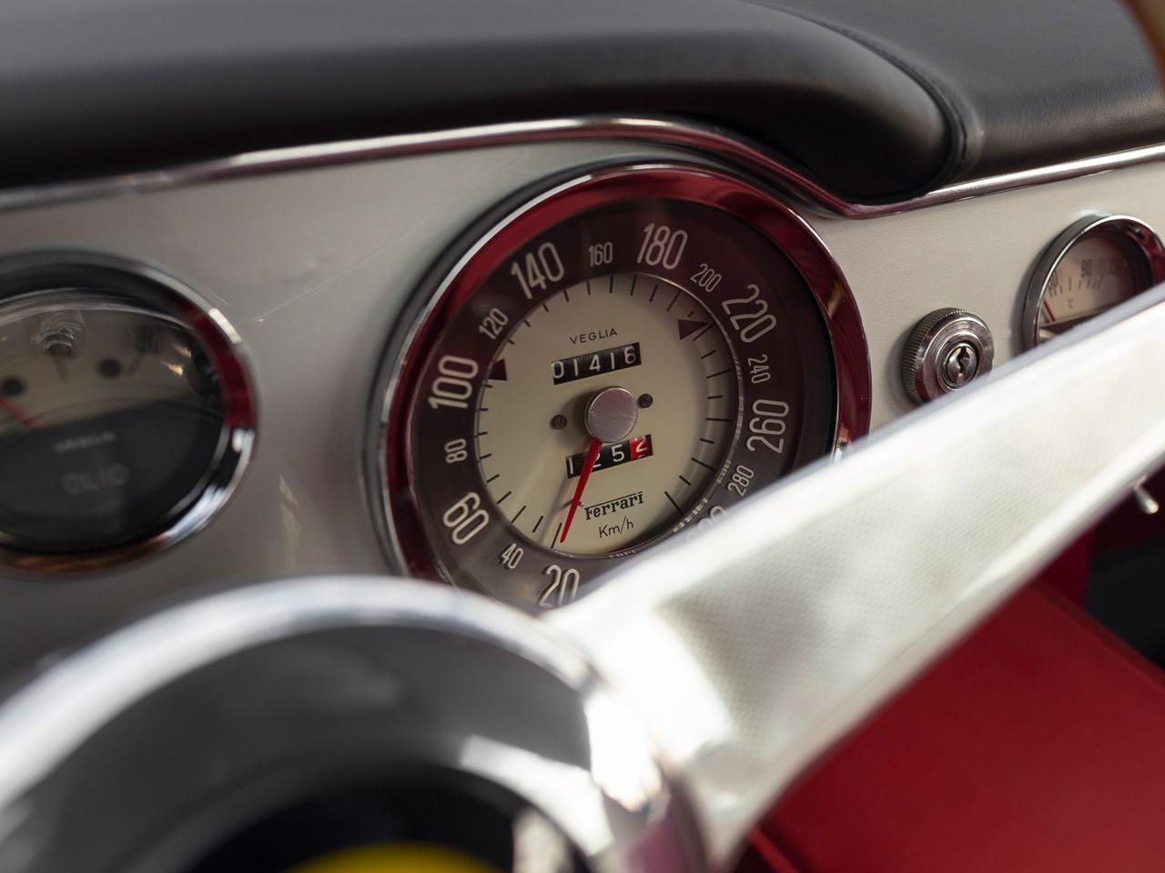 Ferrari 250 GT SWB... Road Trip avec Manuella ! 25
