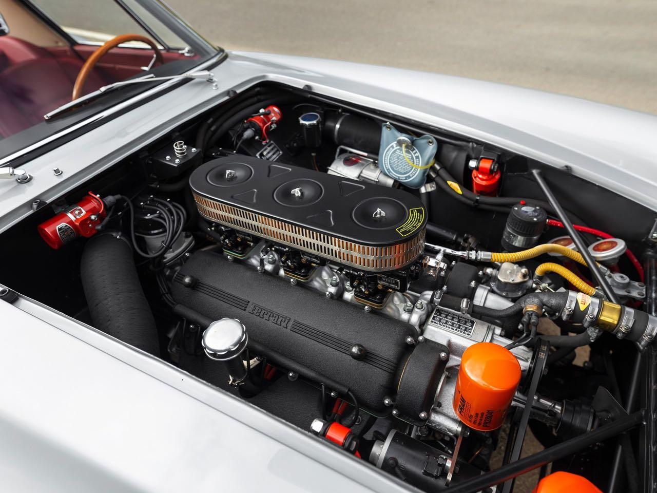 Ferrari 250 GT SWB... Road Trip avec Manuella ! 10