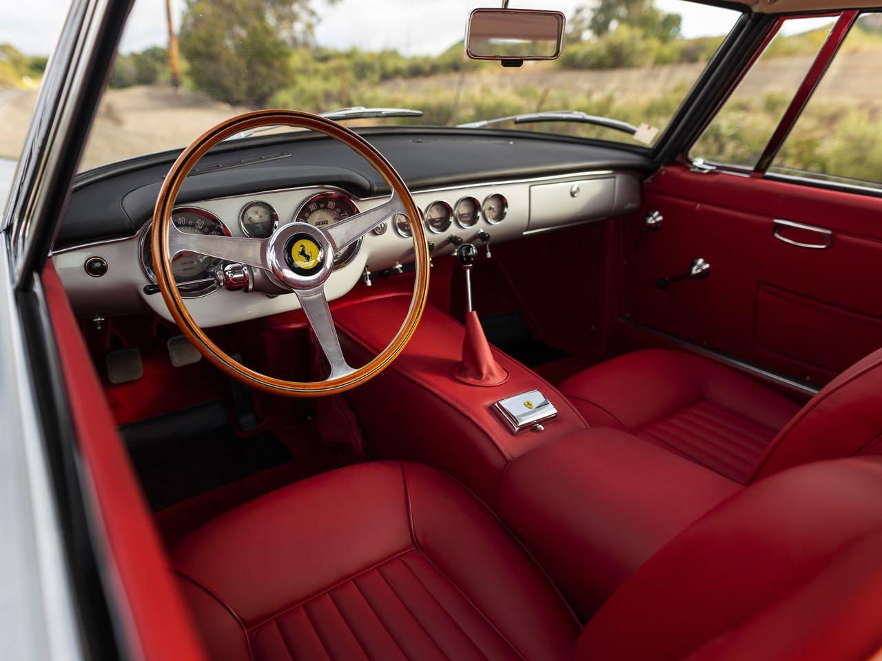 Ferrari 250 GT SWB... Road Trip avec Manuella ! 5